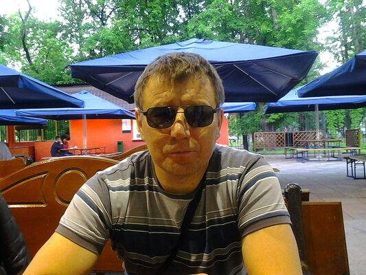 Фото мужчины Валентин, Кинешма, Россия, 50