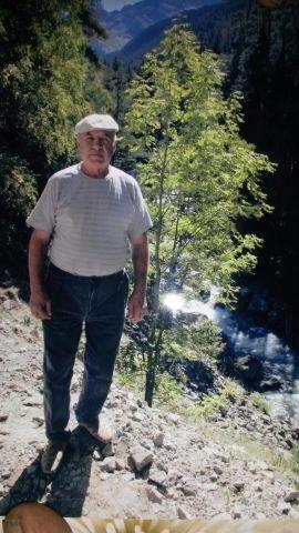 Фото мужчины Игорь, Воронеж, Россия, 67