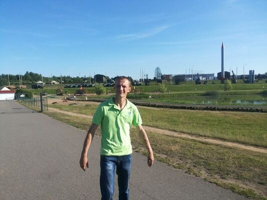 Фото мужчины Граф, Минск, Беларусь, 30
