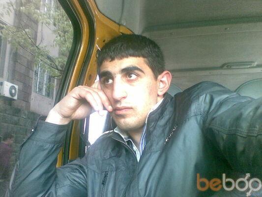 Фото мужчины AAnndd, Ереван, Армения, 37