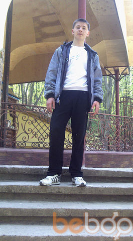 Фото мужчины Trafic, Флорешты, Молдова, 25