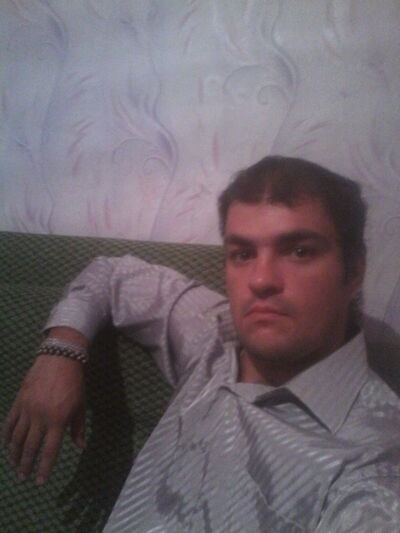 Фото мужчины ЖАН, Новокузнецк, Россия, 29