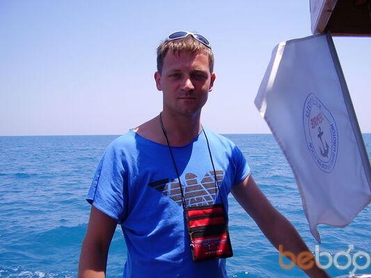 Фото мужчины villain_19, Самара, Россия, 35