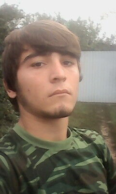 Фото мужчины Farukh, Самара, Россия, 21