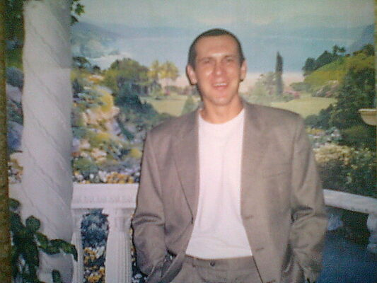 Фото мужчины vitalii, Тамбов, Россия, 47