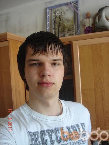 Фото мужчины Максимка, Минск, Беларусь, 24