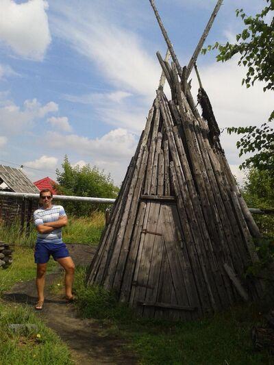 Фото мужчины Тема, Омск, Россия, 32