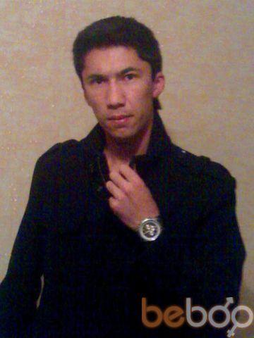 Фото мужчины Bond, Москва, Россия, 31