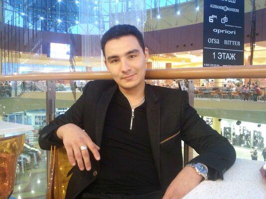 Фото мужчины Рустам, Краснодар, Россия, 30