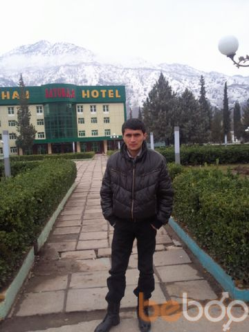 Фото мужчины dimonpsih, Душанбе, Таджикистан, 35