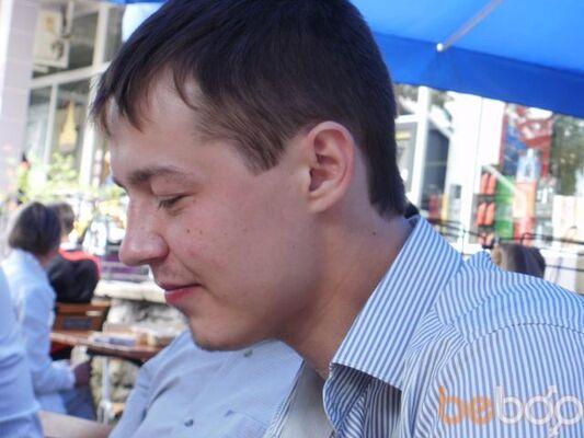 Фото мужчины knopka, Муравленко, Россия, 33