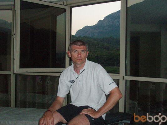 Фото мужчины acula, Минск, Беларусь, 43