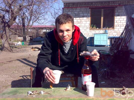 Фото мужчины dosyx, Днепропетровск, Украина, 26