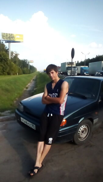Фото мужчины Дамир, Химки, Россия, 27