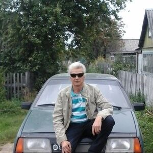 Фото мужчины эдуард, Железногорск, Россия, 52