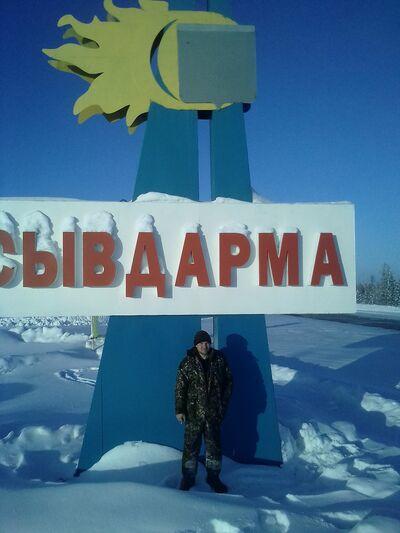 Фото мужчины Андрей, Нижневартовск, Россия, 28