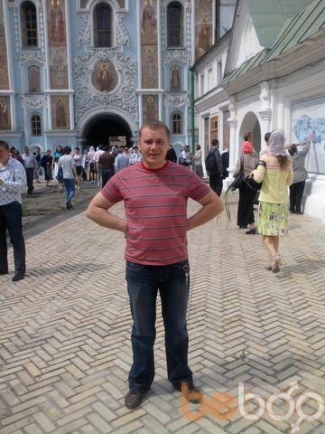 Фото мужчины БАЛЛИ, Киев, Украина, 38
