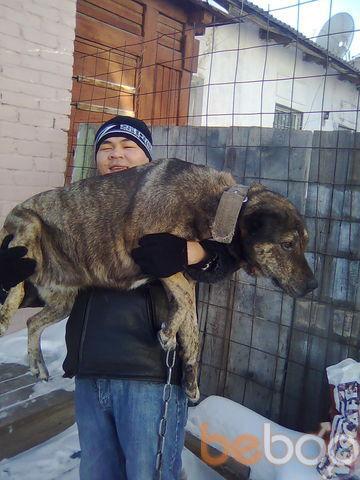 Фото мужчины Максат, Костанай, Казахстан, 35