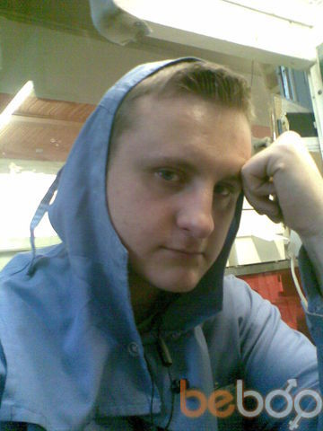 Фото мужчины Valik, Минск, Беларусь, 31