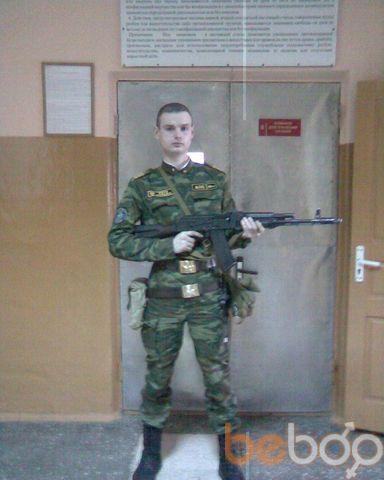 Фото мужчины cheskiller, Витебск, Беларусь, 30