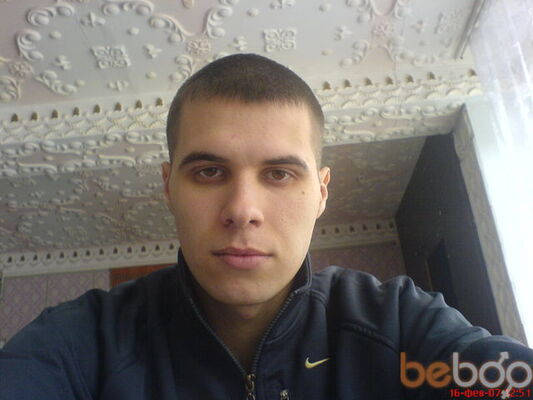 Фото мужчины Koss, Белая Церковь, Украина, 29