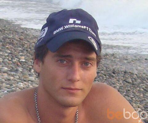 Фото мужчины leo85, Тбилиси, Грузия, 31