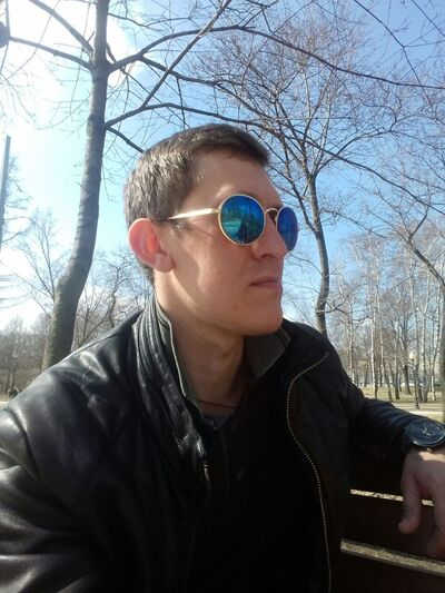 Фото мужчины Алексей, Москва, Россия, 30