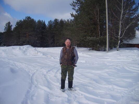 Фото мужчины werman, Соликамск, Россия, 43