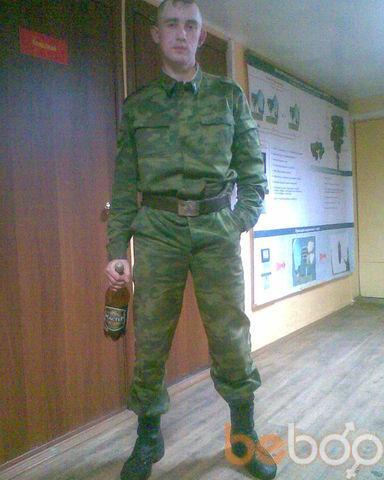 Фото мужчины bauer2010, Соликамск, Россия, 26