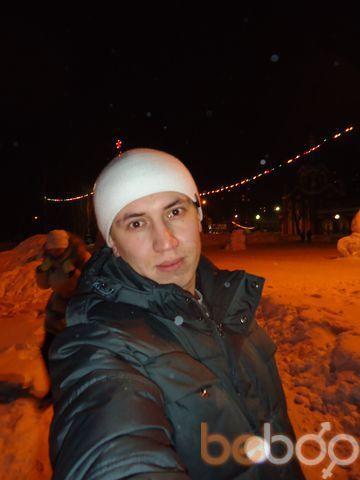 Фото мужчины чародей, Глазов, Россия, 28