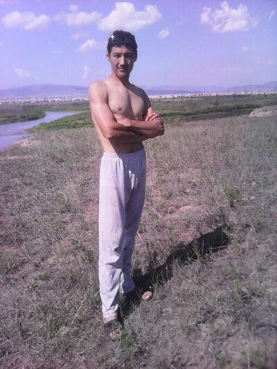 Фото мужчины izzat, Астана, Казахстан, 31