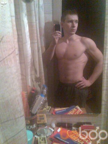 Фото мужчины SeveriN, Бобруйск, Беларусь, 26