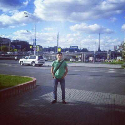 Фото мужчины Дани, Москва, Россия, 23