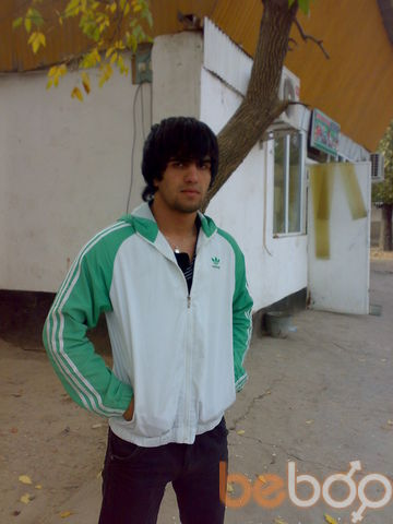 Фото мужчины 992988000027, Душанбе, Таджикистан, 37
