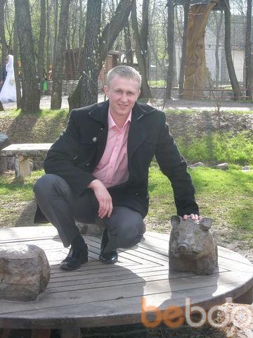 Фото мужчины igor, Гродно, Беларусь, 31