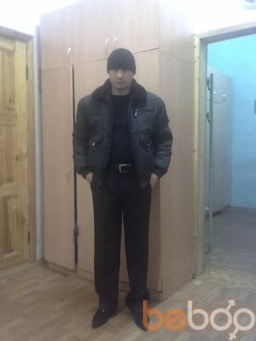 Фото мужчины петя081185, Минск, Беларусь, 31