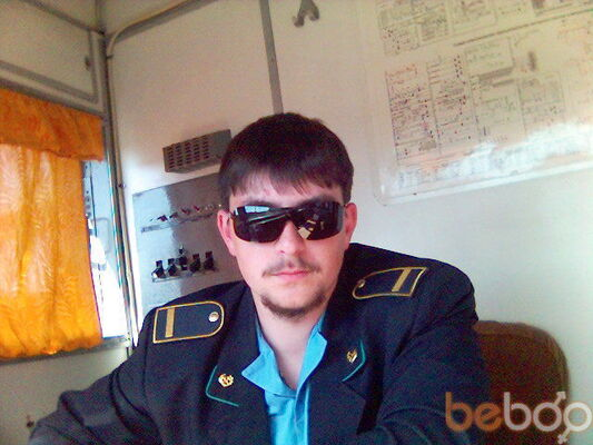 Фото мужчины Habit, Караганда, Казахстан, 28