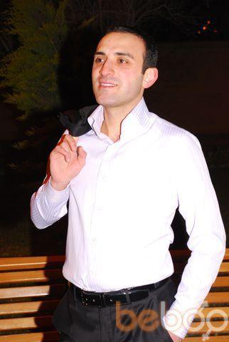 Фото мужчины roshka qi, Баку, Азербайджан, 32