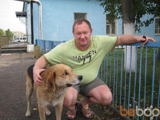 Фото мужчины kiril, Москва, Россия, 44