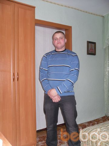 Фото мужчины kirian, Новокузнецк, Россия, 30