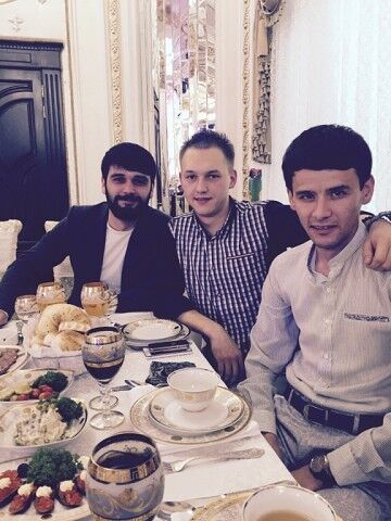 Фото мужчины Azam, Ташкент, Узбекистан, 29