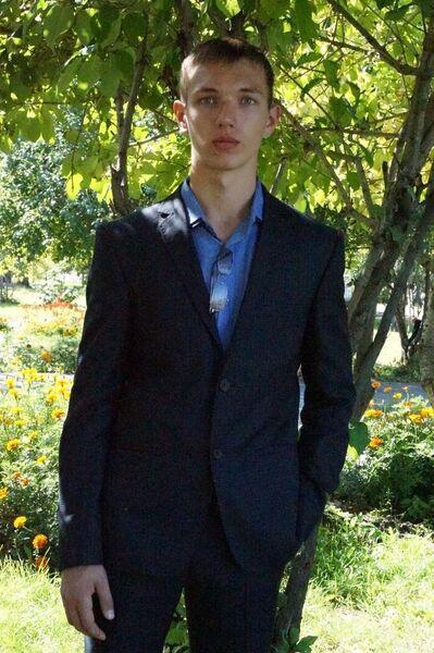 Фото мужчины Александр, Томск, Россия, 19