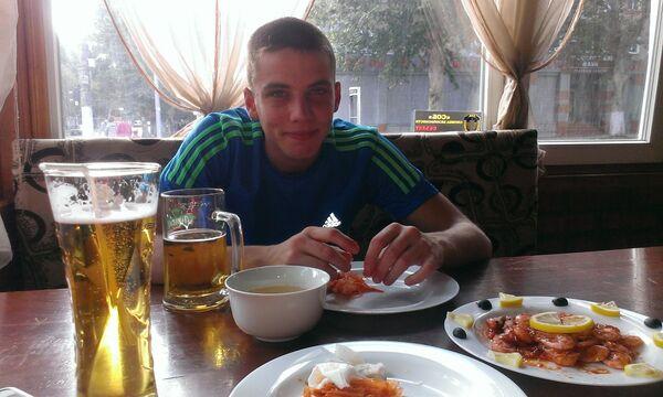 Фото мужчины Павел, Ильичевск, Украина, 26