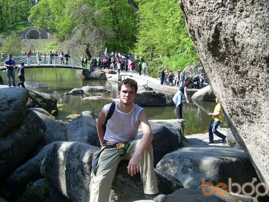 Фото мужчины frank, Днепропетровск, Украина, 33