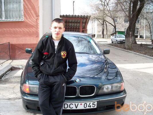 Фото мужчины Fenix89, Тирасполь, Молдова, 26