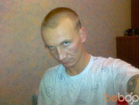 Фото мужчины Нежный, Братск, Россия, 39