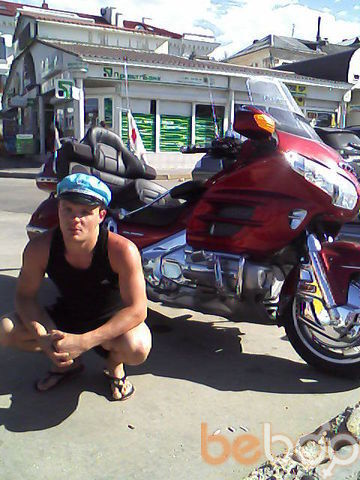 Фото мужчины антон1, Мариуполь, Украина, 32