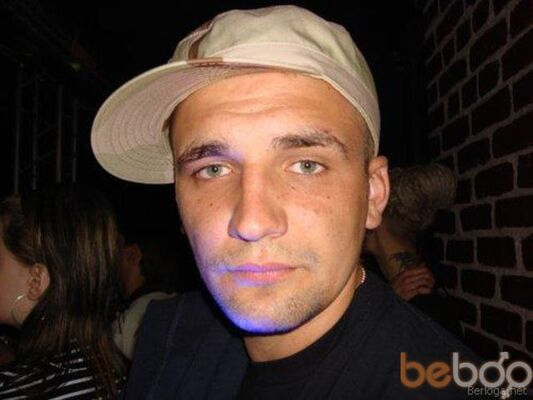 Фото мужчины YaVsHoKe, Киев, Украина, 33