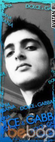 Фото мужчины Krasavcik, Ленкорань, Азербайджан, 25