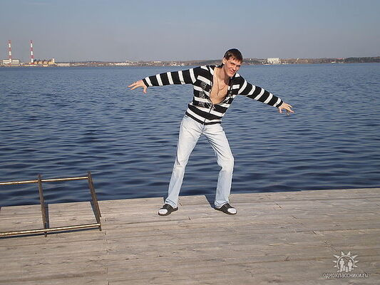 Фото мужчины Григорий, Искитим, Россия, 33